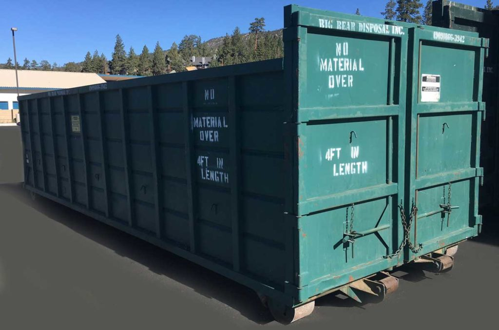 30 Yard Containers Palm Beach County S Best Dumpster