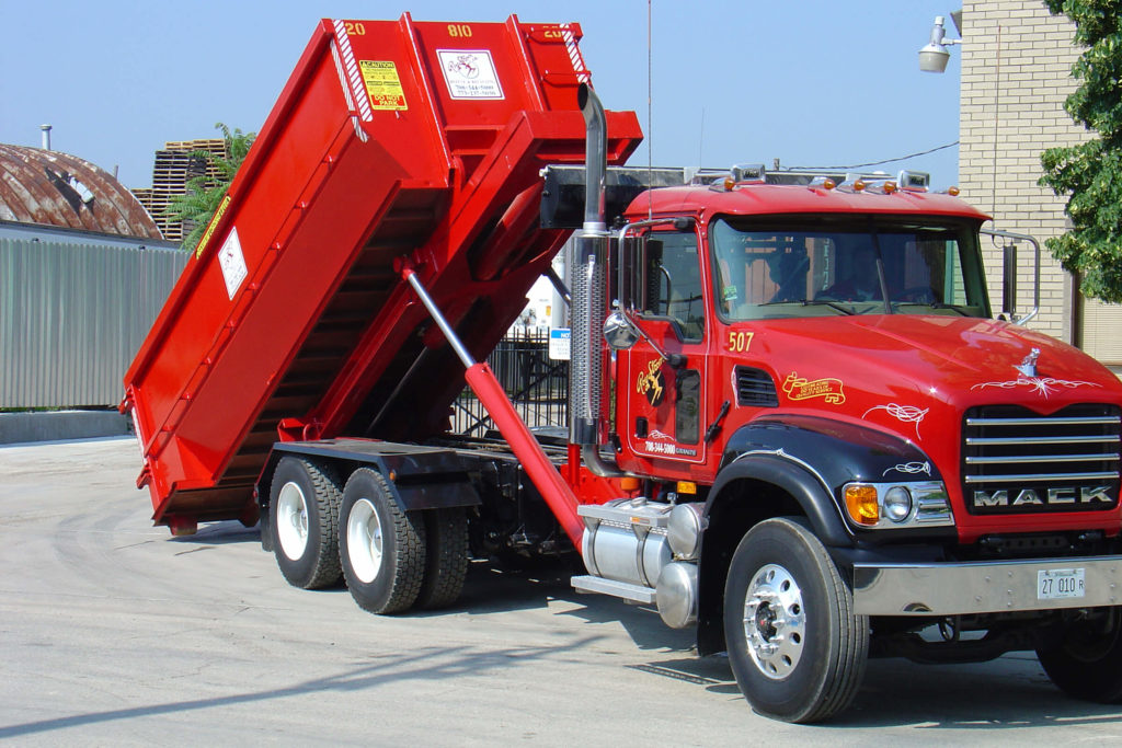 Loxahatchee Palm Beach County S Best Dumpster Removal
