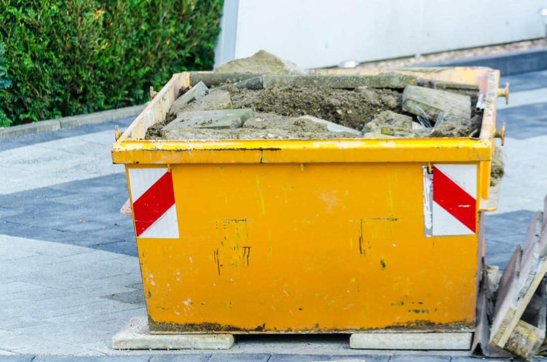 Construction Junk Removal Palm Beach County S Best