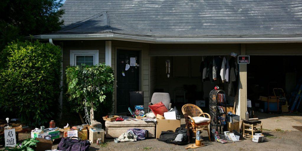Hoa Schedule Pick Ups Palm Beach County S Best Dumpster