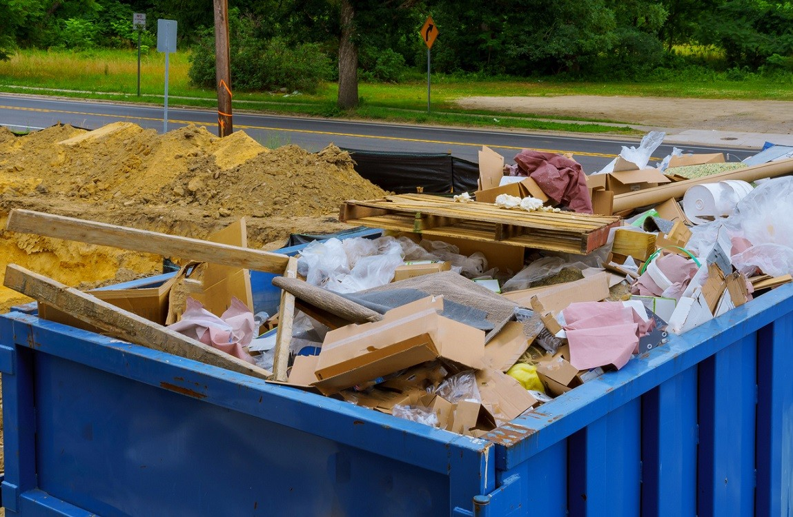 Junk Removal Cheap Palm Beach County S Best Dumpster