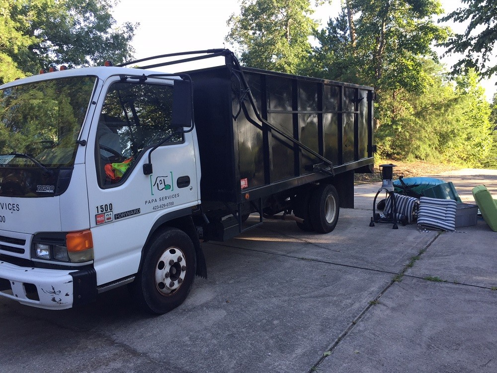 Junk Removal Companies Palm Beach County S Best Dumpster